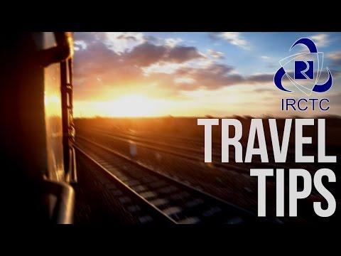 Top 11 IRCTC Tricks for Train Travel in India (Hindi-हिन्दी )