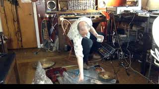 The Quarantine Concerts - Aaron Dilloway - April 7, 2020