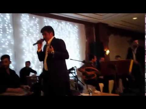 İbrahim ERKAL BALAM Canlı performan