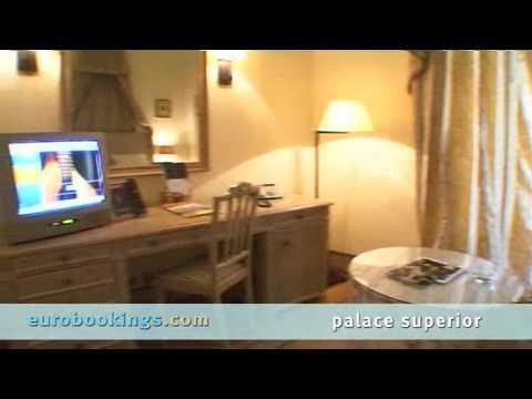 Libson, Portugal: Hotel Real Palacio