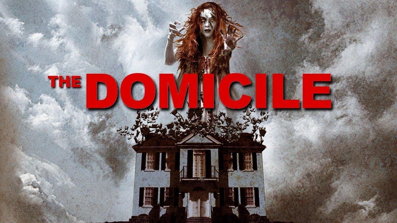 the domicile official trailer new movie 2017 youtube. Black Bedroom Furniture Sets. Home Design Ideas