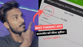 Download Latest Movies With Torrent | All New Method - Crush World Techie