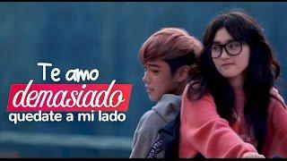Te Amo - Miguel Angel feat Zafiro Rap (Radio LA ZONA) 2015