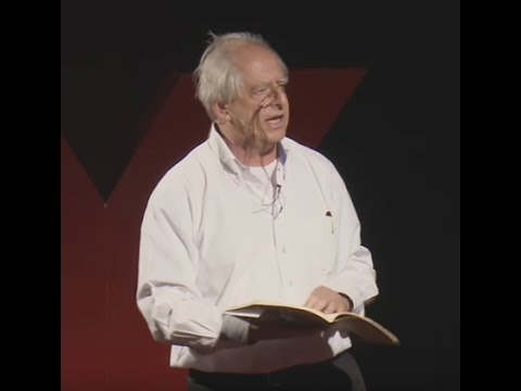 The creative process of a master artist | William Kentridge | TEDxJohannesburgSalon