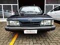 Chevrolet Opala Diplomata 6 Cilindros 4.1/s 1990