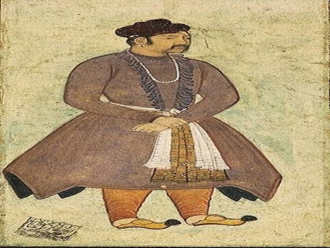 The Life And Death Of Akbar