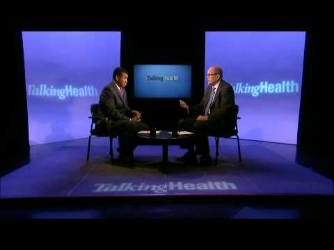 Talking Health: Medicare Questions and Answers