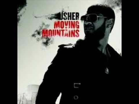 Usher---Moving Mountains