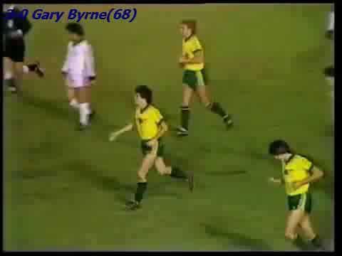 QWC 1982 Australia vs. Taiwan 3-2 (10.06.1981)