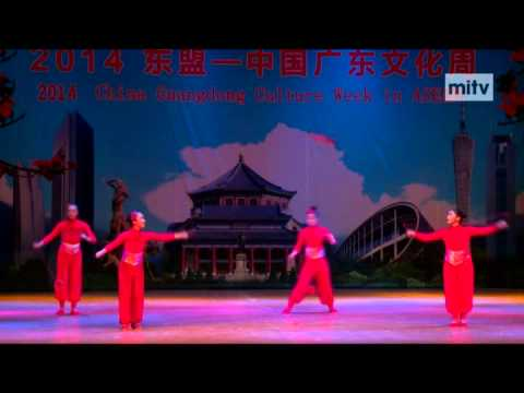mitv - Cultural Exchange: Guangdong Circus Performance