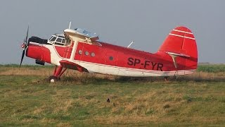 An-2 Rescue Operation