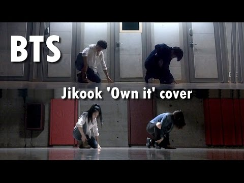 BTS (방탄소년단) - Jungkook & Jimin 'OWN IT' (Brian Puspos choreo) Dance Cover Teaser