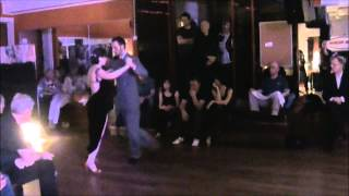 Maurizio Adragna e Valentina Terrasi - Tango vals