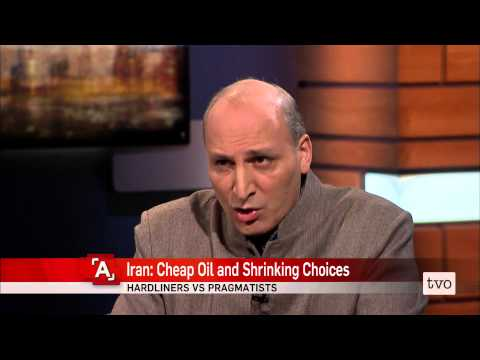 Iran: Cheap Oil and Shrinking Choices