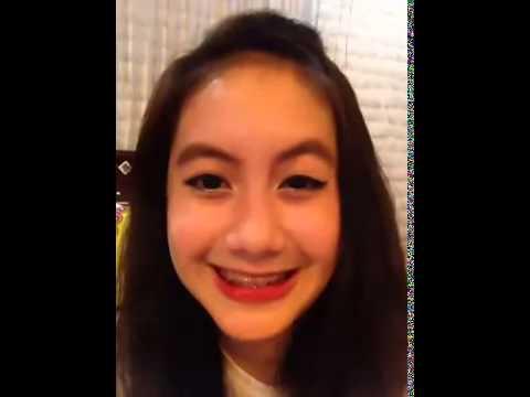 Chichi จีจี้สาวลาว แต่งหน้า Getting Makeup   YouTube