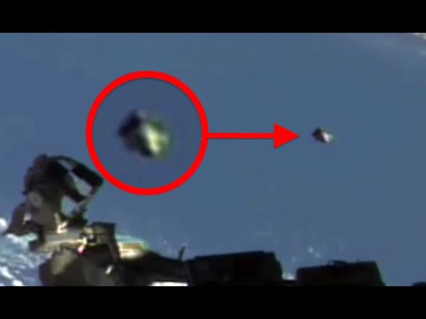 Full 22 minutes of UFO At space station, Feb 21, 2020, UFO Sighting News