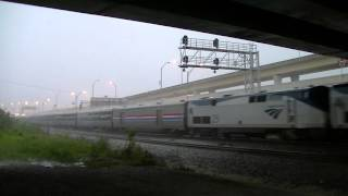 Amtrak in South Florida 154