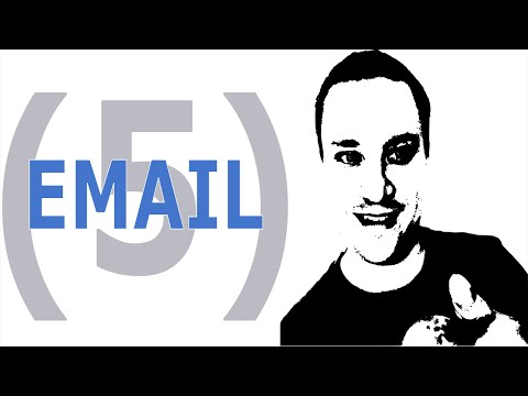 5) How to Get a Personalized Email Address