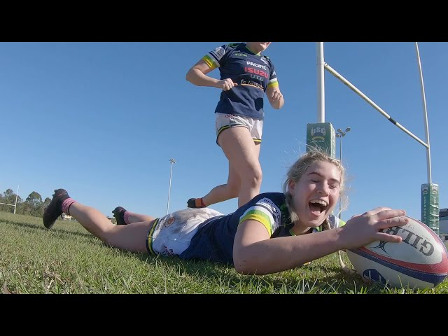 Women in Rugby