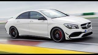 2018 Mercedes Benz A Class A200 Interior Exterior Design Features Preview