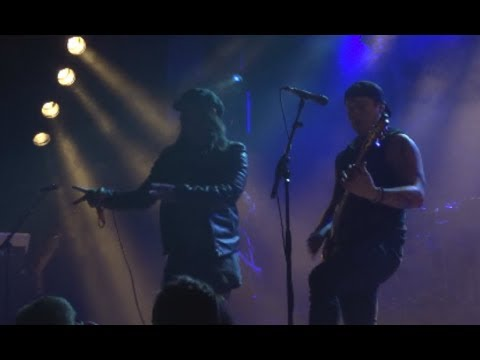Escape The Fate  This War Is Ours The Guillotine II  Vienna 2018