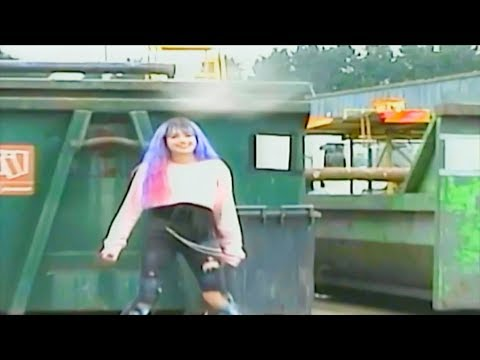 Kero Kero Bonito - You Know How It Is (Video)