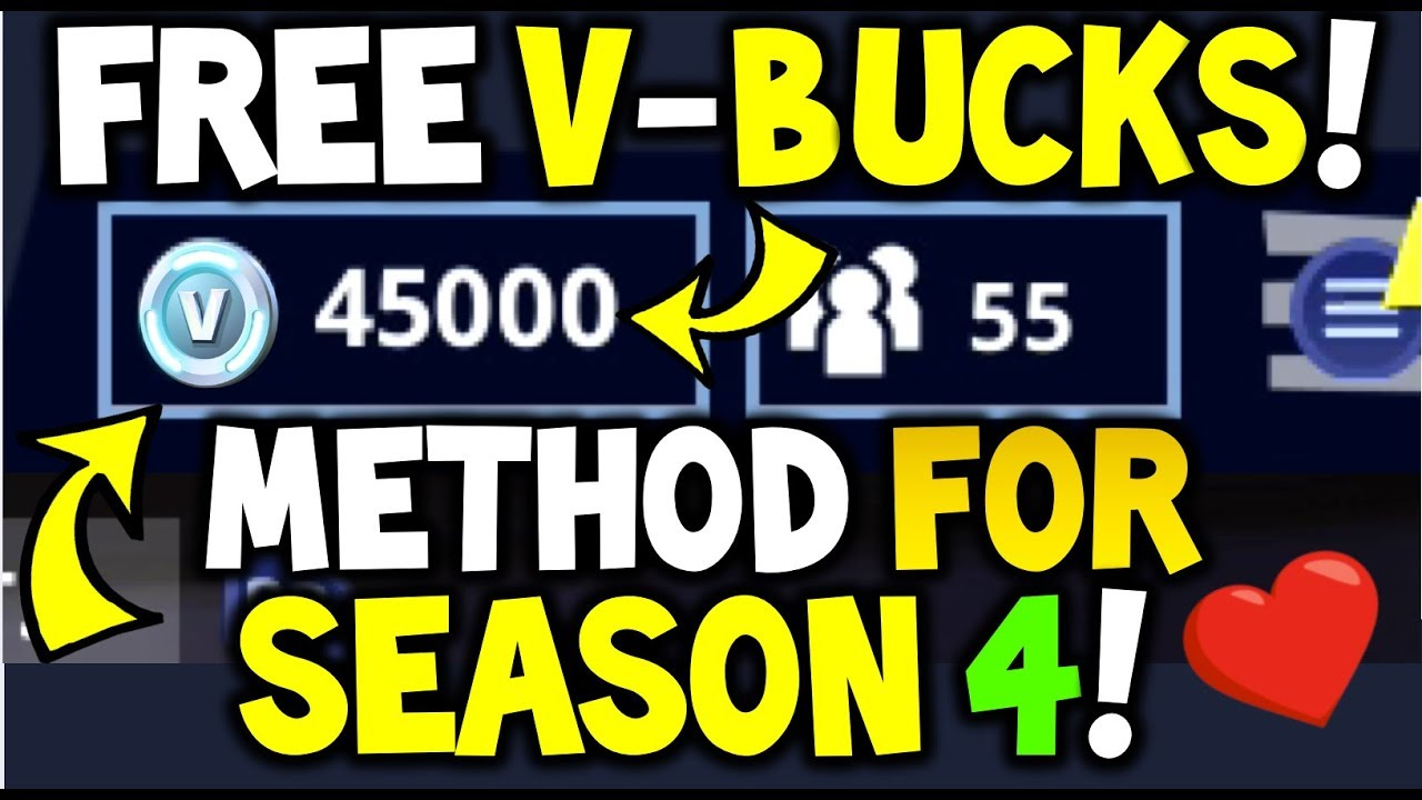 Free v bucks app verification