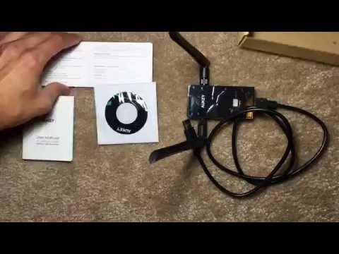 test pr sentation de la cl wifi aukey ac 1200 wf r6 music search engine. Black Bedroom Furniture Sets. Home Design Ideas