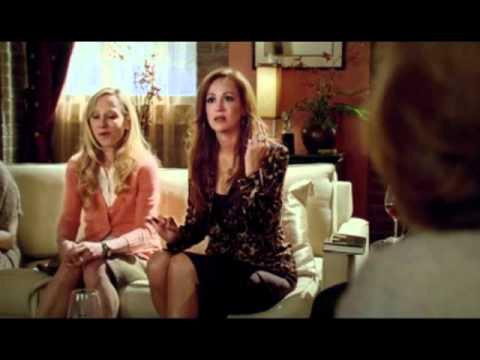 Hung S02E07 Book Club Scene