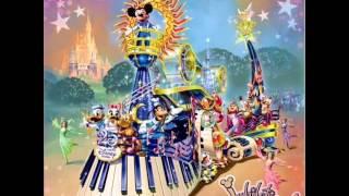 Jubilation! Parade