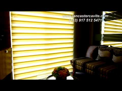 Lancaster New City House and Lot in Cavite Philippines | Mabelle
