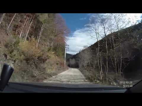 Beautiful Romania, Azuga - Susai - Predeal * 2012.10.28
