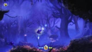 Ori And The Blind Forest #20 Нашли Печать Гумон