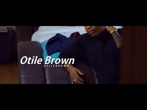 Chaguo LA Moyo   Otile Brown ft Sanaipei Tande  (official video )