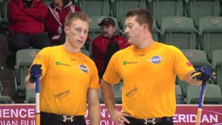 2010 Canada Cup Final Trailer