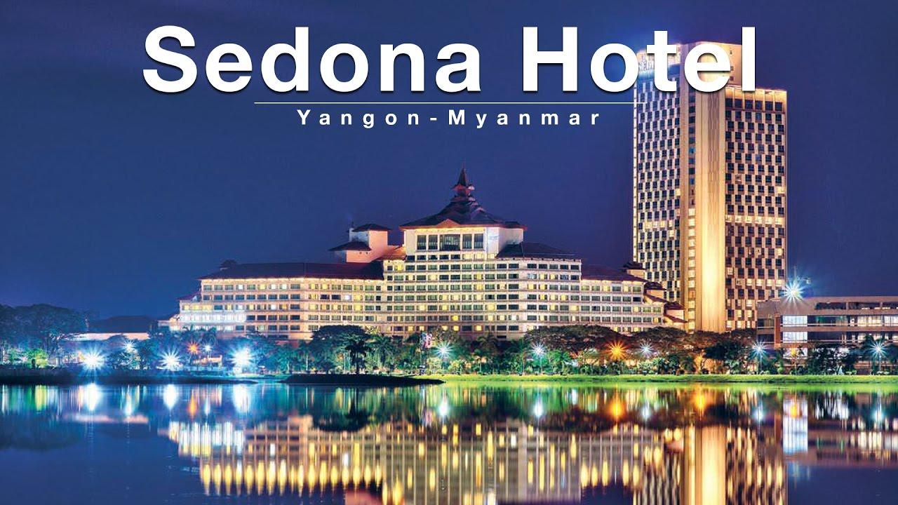 Best Luxury Hotels Yangon