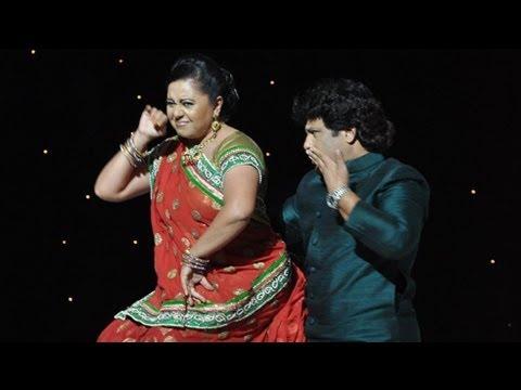 Neelu Vaghela & Arvind Vaghela Performance - Nach Baliye 5