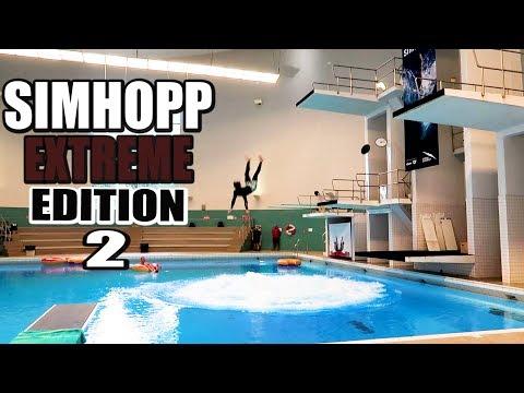 Simhopp Extreme Edition 2