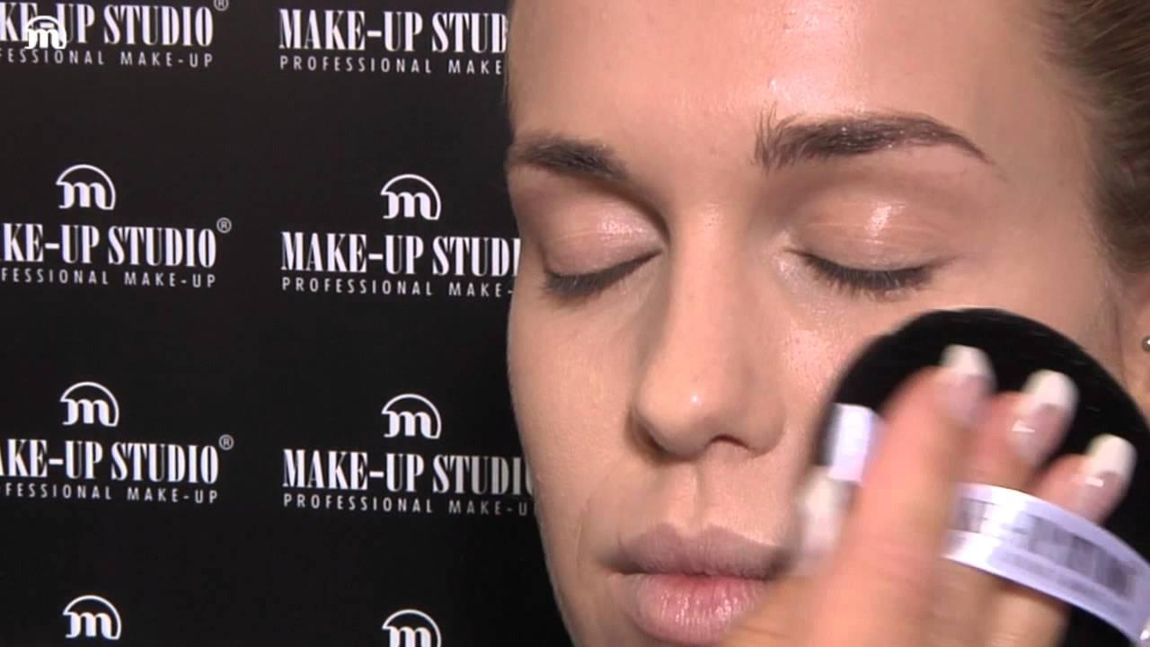 Make,up Studio , Face It Cream Foundation
