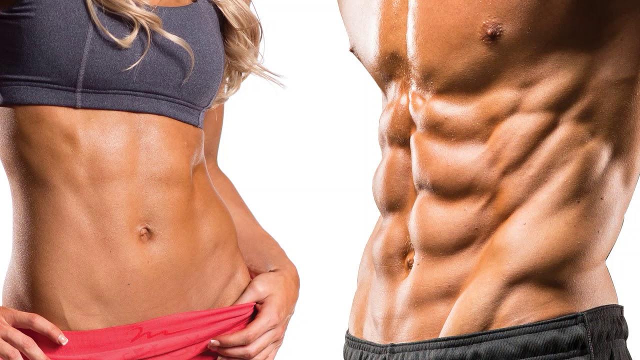 как похудеть без физических упражнений