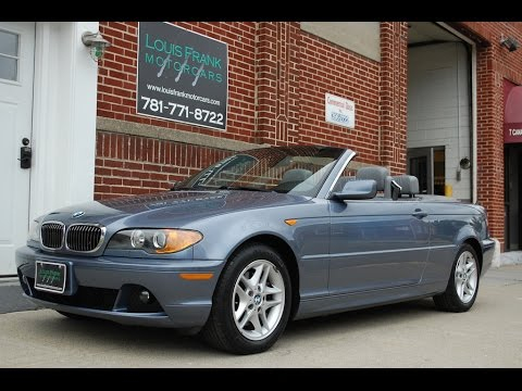 2004-bmw-325-ci-convertible-walk-around-presentation-at-louis-frank-motorcars-llc-in-hd