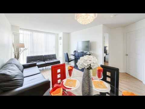 Canada Suites on Bay 1 Bedroom Penthouse Suite (03 Type)