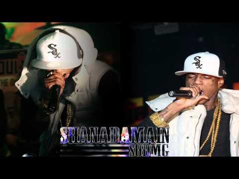 Soulja Boy - The Vampire Gang