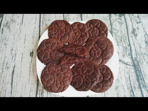 АМАРАНТОВОЕ печенье без глютена