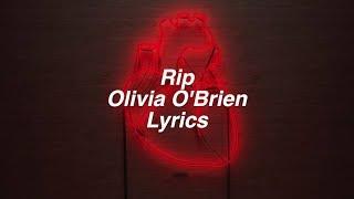 Gambar cover RIP || Olivia O'Brien Lyrics