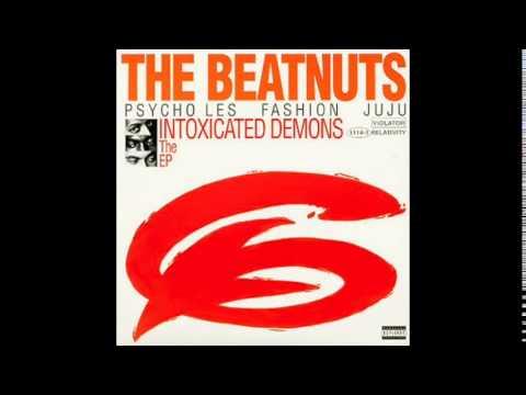 beatnuts lick The