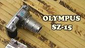 Видео обзор Olympus VG-160 от Сотмаркета - YouTube