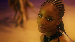 Download Ayra Starr - Away (Official Music Video)