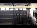 How To Replace The Cable On A Smith Machine