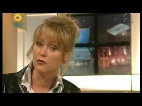 Antoinette Hertsenberg Radio Interview Radio 538